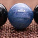 La pulsera de turmalina negra esta fabricada con minerales auténticos precio precios comprar barato baratos
